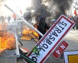Strasbourg: les autorités capitulent devant les islamistes !