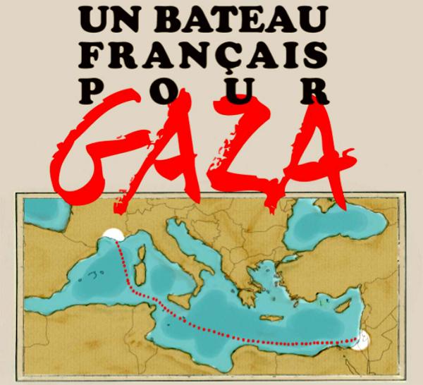 France: La liste des élus de la honte ! Tous soutiennent les terroristes du Hamas