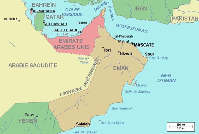 Guerre civile ou chaos au Yémen par Albert Soued