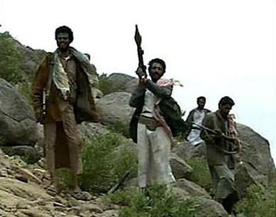 Le Yémen se vide de sa population,  par Daniel Pipes