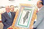L'équipe Abbas-Fayyad présente aux Palestiniens une région débarrassée d'Israël