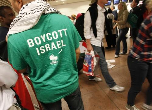 L'instrumentalisation de mineurs par les militants de « Bienvenue en Palestine »