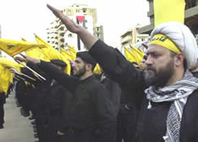 Le Liban, coincé entre Israël et la Syrie  – Daniel Pipes