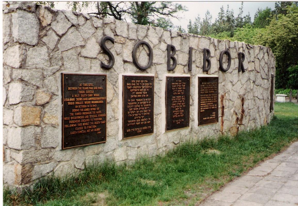 Pologne : fermeture du musée du camp de Sobibor pour cessation de paiement