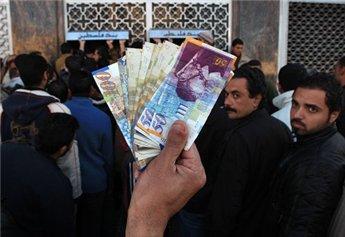 Hamas – «Nous ne souffrons d'aucune crise financière à  Gaza à l'inverse des leaders corrompus de Ramallah»