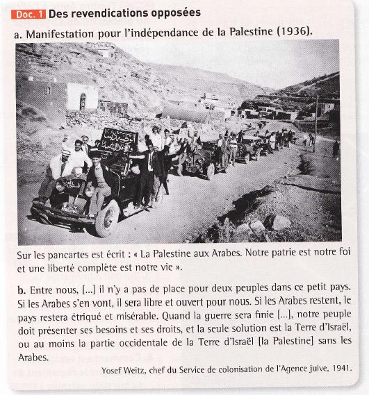 Droit de réponse Europe Israël aux 2 articles de Rue89