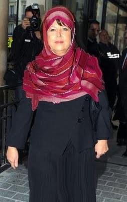 Rumeurs contre Martine Aubry: Les Sionistes seraient coupables