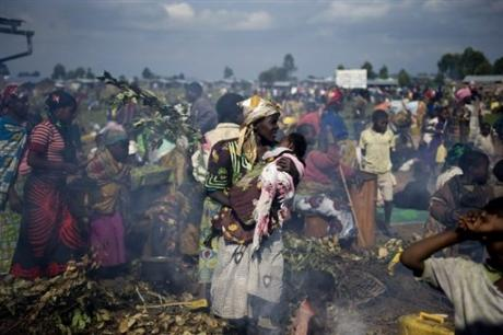 Les palestiniens se goinfrent 38 % de l'aide humanitaire mondiale pendant que les africains crèvent de faim…