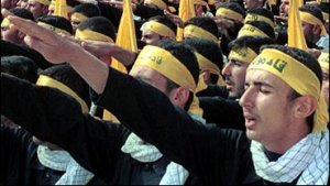Le Hezbollah rassemble contre Israël