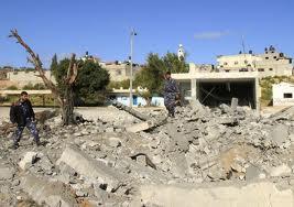 Shabbat des mariés sous les roquettes du Hamas : Témoignage depuis la ville de Beer-Shev'a – par Rachel Franco