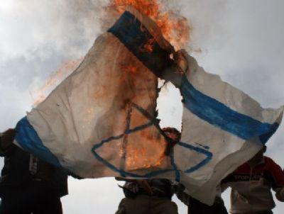 Vidéo: sondage, un Etat Palestinien pourquoi faire ? Détruire Israël…