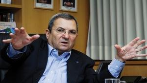 Le Ministre Israélien de la Défense Ehud Barak en réaction aux attaques terroristes: « Gaza est la source du terrorisme »