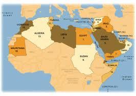 La Ligue Arabe en Guerre avec Israël, par Eli Hertz