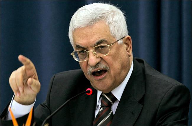 Mahmoud Abbas refuse une rencontre tripartite Israël-Egypte-AP