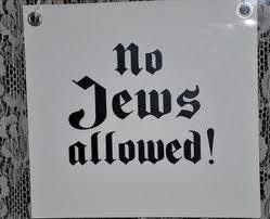 Sans les Juifs, le monde court à sa perte