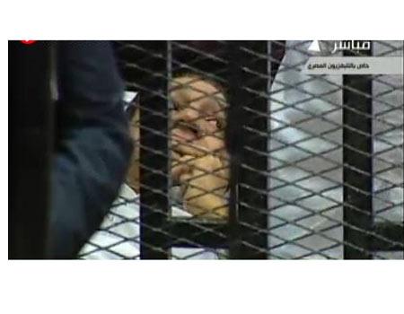 Procès Moubarak : Honte sur la Justice Egyptienne ! Par Rachel Franco