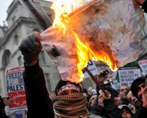 Allemagne : « Des antisémites comme partenaires de coalition de gauche ? »