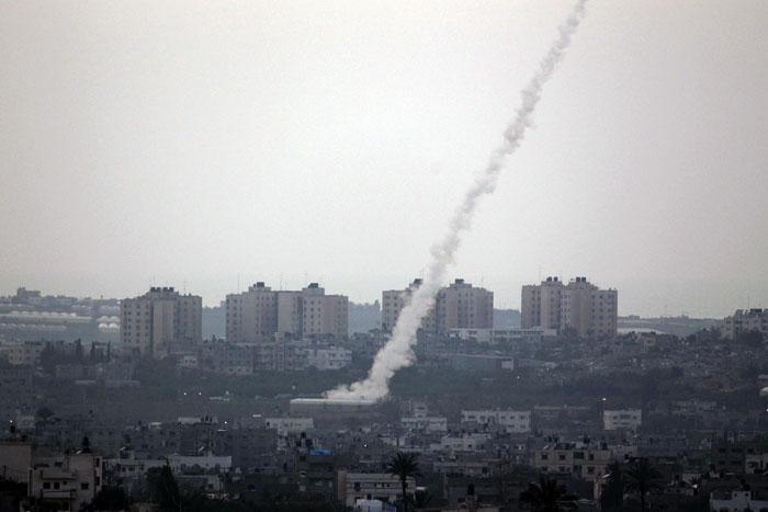 Terrorisme palestinien contre les civils israéliens – Rapport précis des attaques terroristes  depuis le 17 au 25 Août 2011