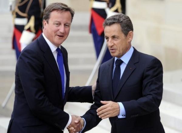 Le Royaume-Uni n'assistera pas à la farce onusienne antisémite de Durban III, 11 pays donc. Que fera la France ?