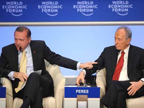 Turquie – L'Amnésie d'Erdogan – Lettre ouverte au Premier Ministre Turc