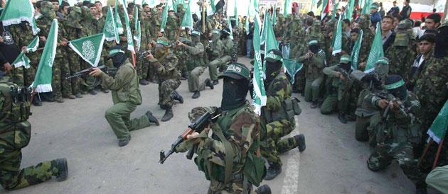Vidéo: l'Autorité Palestinienne honore les terroristes et dédommage leurs familles