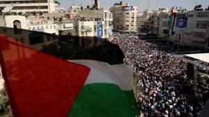 Palestine : mais de qui se moque-t-on ?  par Julien Bahloul