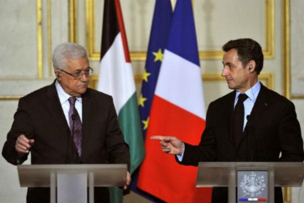 France, Palestine/ONU: Ce qu'en pense la France. A quoi sert un « Etat palestinien » ?
