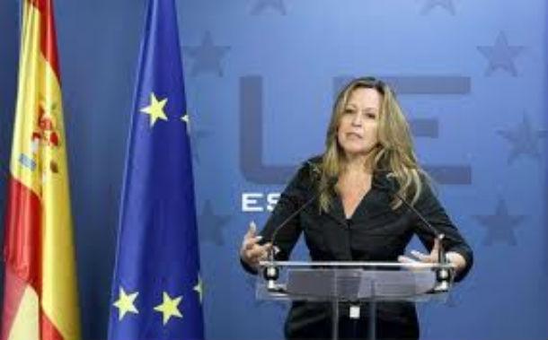 La ministre espagnole des affaires étrangères défend la notion d'Etat Juif à l'ONU – par Jean-Patrick Grumberg