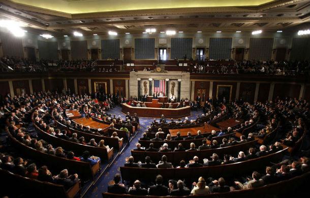 Les républicains américains veulent reconnaître le droit d'Israël en Judée-Samarie