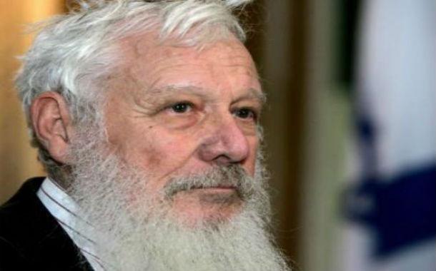 """Yisrael Aumann (Nobel d'économie) : """"La Palestine ? C'est le Foyer National Juif !"""""""
