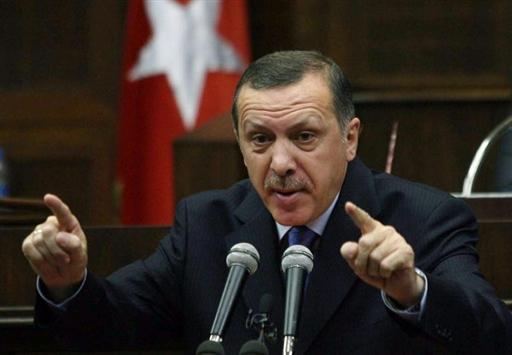 Au Caire, Erdogan tente d'unifier le monde arabe contre Israël