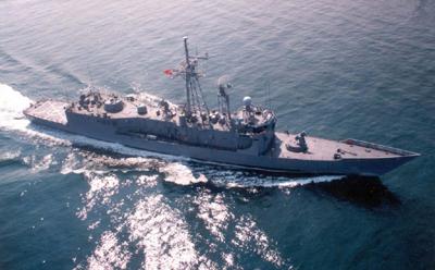 «Fragatas turcas confrontarán a la Armada de Israel en el Mediterráneo»