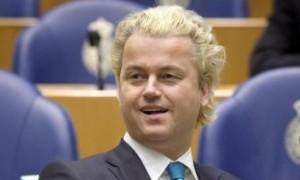 """Wilders: """"Nunca nos arrodillaremos ante el islam"""""""