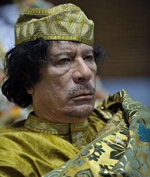Évaluer Kadhafi  par Daniel Pipes