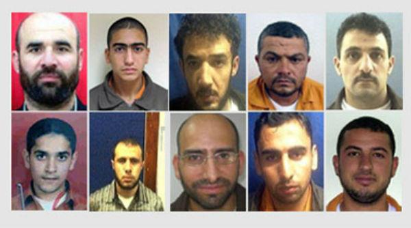 Une opération conjointe du Shin Bet, de Tsahal et de la police a mis à jour une organisation terroriste très étendue en Judée-Samarie. Des dizaines d'agents opérationnels ont été arrêtés, dont celui qui a perpétré l'attentat à la bombe à Jérusalem, en mars dernier…