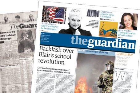 The Guardian soutient la propagande anti-israélienne