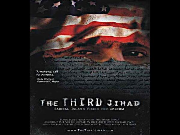 La Troisième Vague ou le troisième Jihad 1/2