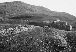Photo du jour – La Tombe de Joseph
