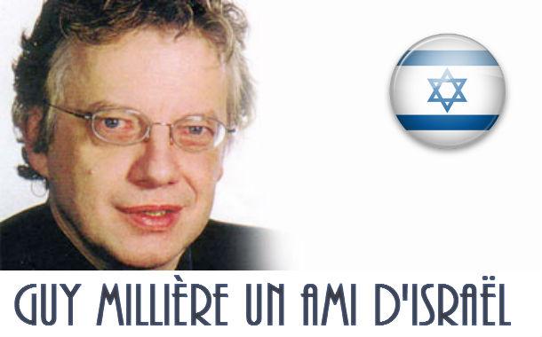 Interview de Guy Millière : « En Israël, je retrouve la fraternité et le sens de l'amitié »