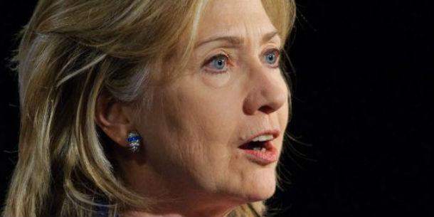 Hillary Clinton demande à l'Unesco de revoir son vote sur la Palestine