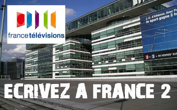 Action citoyenne: écrivez massivement à France 2 pour vous indigner sur l'émission anti-israélienne «un oeil sur la Planète»