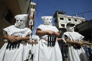 Les palestiniens soutiennent Bachar Al-Assad