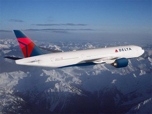 Delta Airlines …. y Arabia Saudita compañías aéreas donde los Judíos tienen prohibición de volar