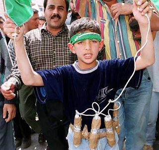 ONU : « Israël viole les droits des enfants » !!!