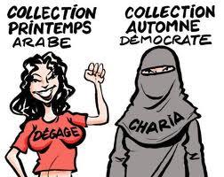 Pourquoi les sociétés musulmanes sont-elles à la traîne ?