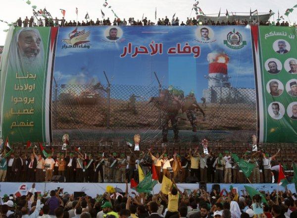 Le « deux-poids-deux-mesures » majoritaire contre Israël