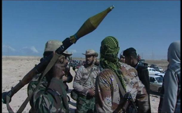 OTAN en Lybie: «On a perdu 10 000 missiles sol-air !»