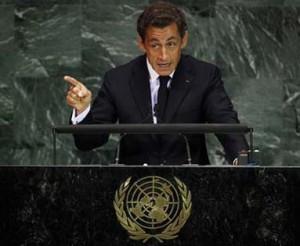 A l'ONU, un revirement français, J. Schanzer et C. Rosett