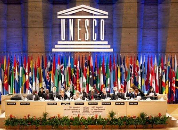 Les Palestiniens désormais membres à part entière de l'UNESCO, la France a voté POUR