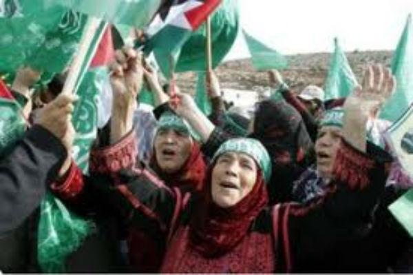 Una terrorista incluida en el intercambio por Shalit ya insta a los chicos palestinos a seguir su camino